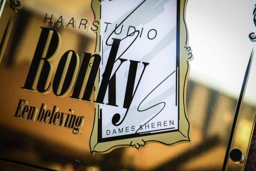 Haarstudio Ronky